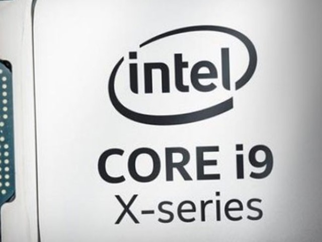 Första testet: Intel Core i9 - tiokärnig processor med monsterprestanda