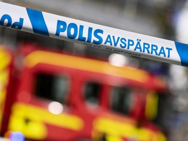 Misstänkt mordbrand på LSS-boende