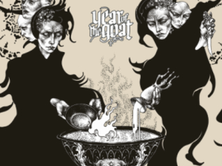 Recension - Year Of The Goat : The Unspeakable