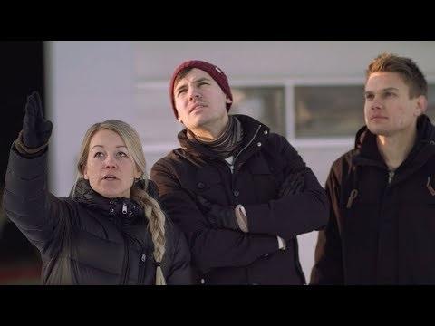 Sjukhus i Göteborg börjar testa drönare