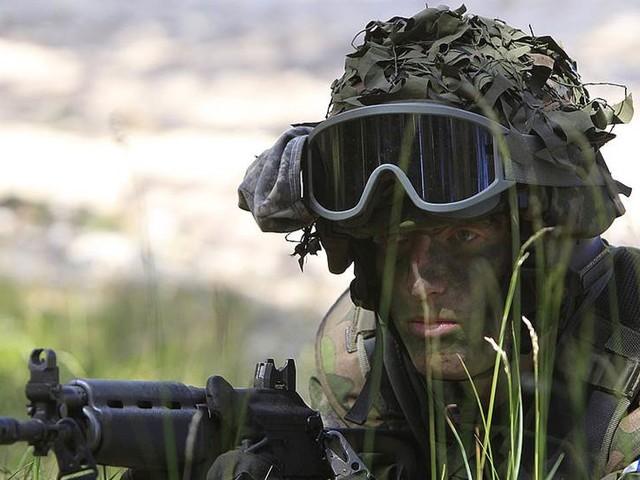 Nobbar Nato – även om Sverige går med