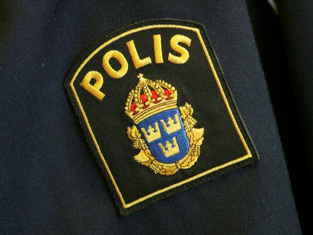 Man greps efter brutalt rånförsök i centrala Lund