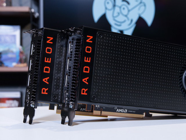 Rykte: AMD arbetar på nya grafikkort baserade på Vega 11
