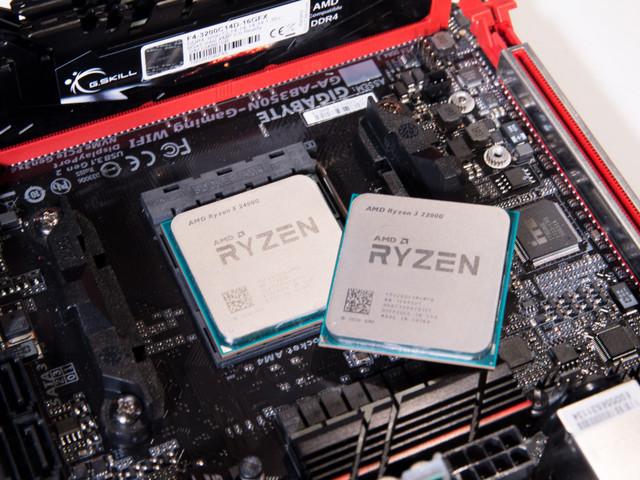 AMD ger processorer och grafikkort stöd för att strömma video i 4K och HDR under 2018