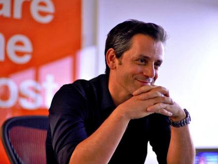 Activision-chefen Eric Hirshberg lämnar företaget i mars