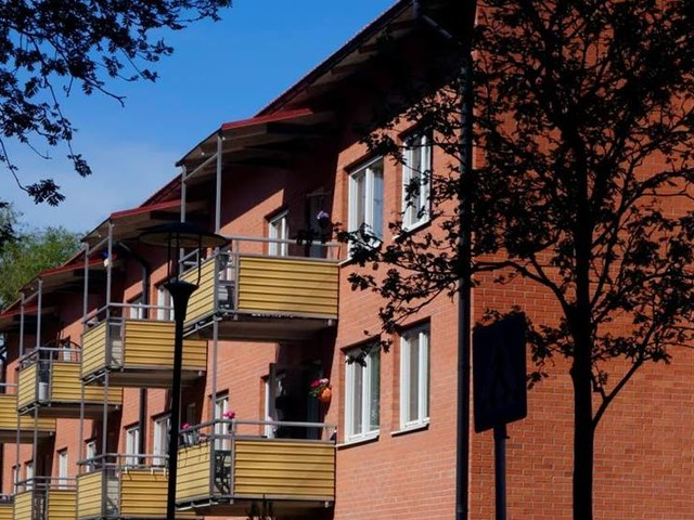 Fortsatt bostadsbrist i stora delar av Norrbotten