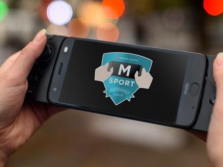 Motorola och ESL Nordic drar igång spelturnering