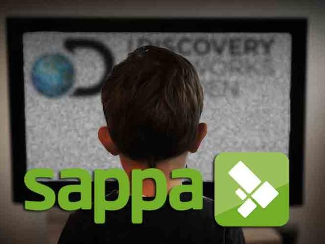 Mitt i Comhem-krisen – Discovery tecknar avtal med Sappa