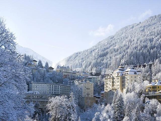 Svensk flicka omkom i skidolycka i Alperna