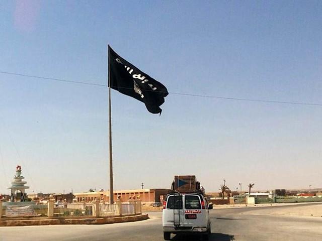 IS förlorar fäste i Irak