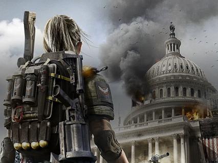 Ubisoft: TV-spel bör inte vara öppet politiska