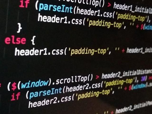 Århundradets nördigaste kod-debatt kan ha en vinnare