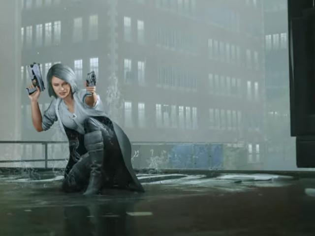 Silver Sable var tänkt att ha en större roll i Spider-Man