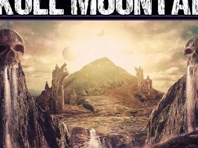Dagens Musiktips: Skull Mountain