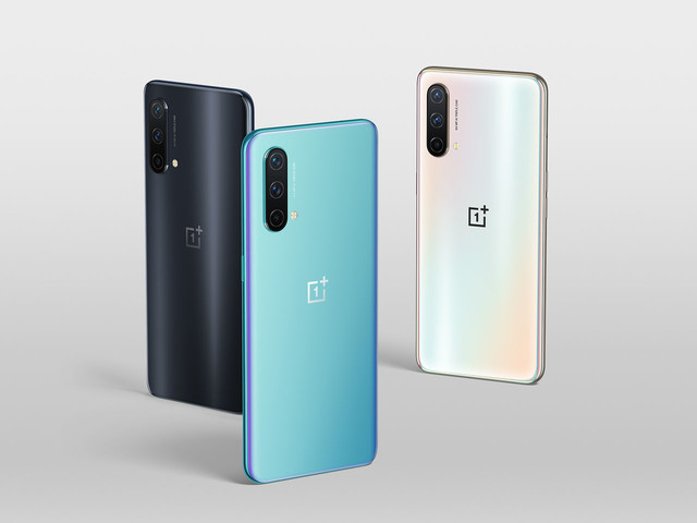 OnePlus Nord CE 5G släpps idag
