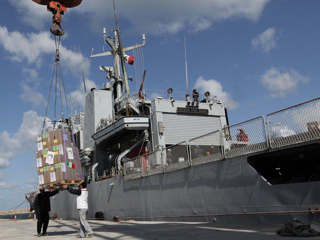 Kustbevakare åtalas efter flyktingtragedi