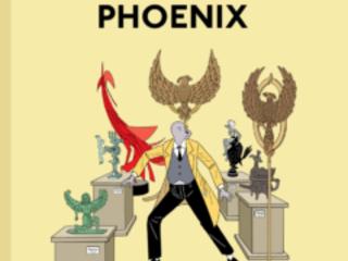 Spy Seal, Vol. 1: The Corten-Steel Phoenix