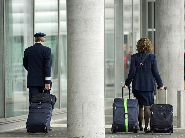Hundratals SAS-anställda vittnar om missnöje