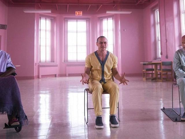 """Första trailern till Shyamalans """"Glass"""" är intensiv"""