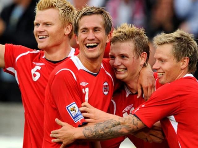 Speltips Fotboll Internationellt