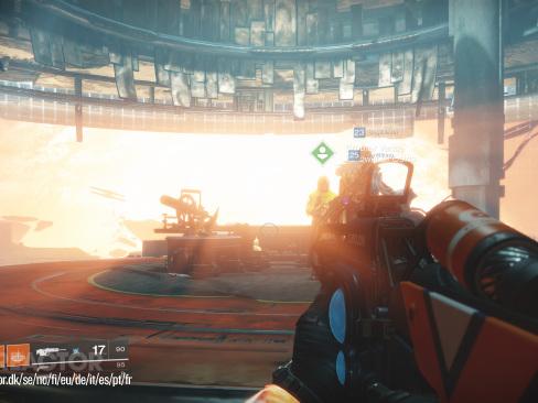 Destiny 2: Bungie medger misstag med Curse of Osiris