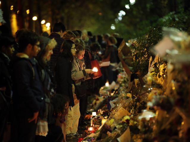 Frukta din granne – forskare har kartlagt terrorismen i västvärlden