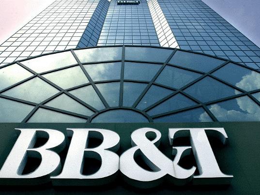 Bankfusion driver upp värdet på bankfond