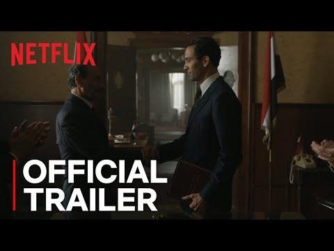 Trailer för The Angel