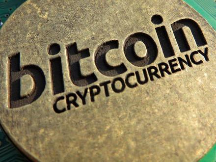 Köpte du 1 bitcoin för en vecka sedan hade du varit 24.000 kronor rikare idag