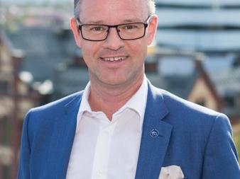 Umeå kommun på plats 179 av landets 290 kommuner gällande företagsklimat