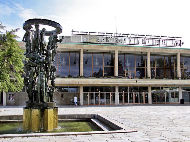 Rätta svaren –här togs drönarbilderna i Malmö