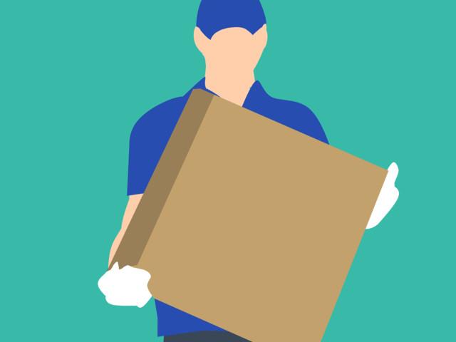 Från första mars tar PostNord 75kr i avgift för Kina-paket