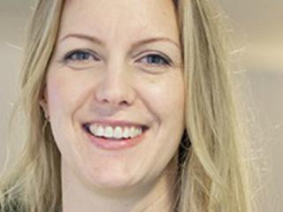 Rikshem utser Andrea Cedwall till transaktionschef
