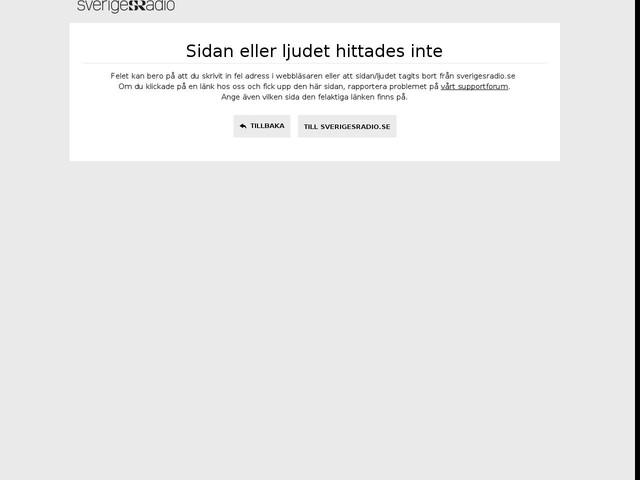 """Mur mellan Sverige och Finland i Berglunds """"Smekmånader"""""""