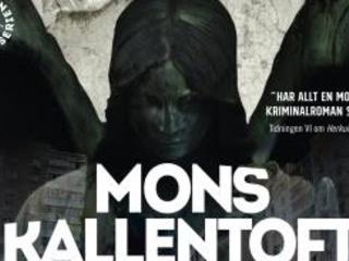 """""""Heroine"""" av Mons Kallentoft & Markus Lutteman"""