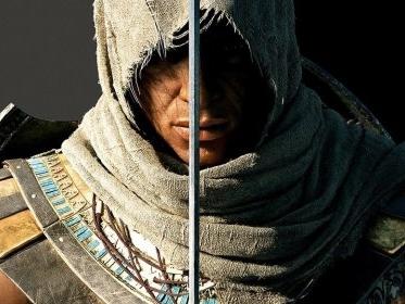 Första DLC:n till Assassin's Creed Origins släpps nästa vecka