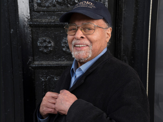 Jazzmusikern Jimmy Cobb är död