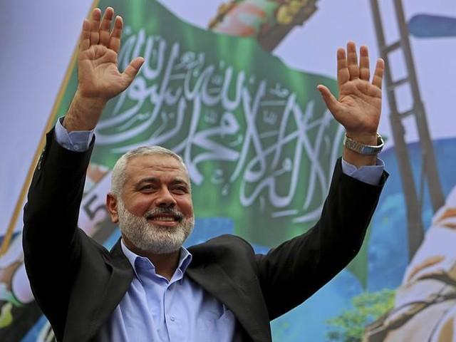 Hamas utpekas för skadade israeliska soldater