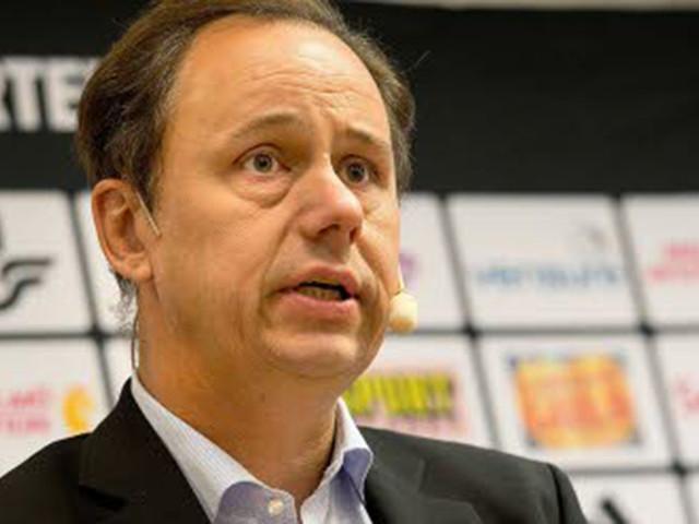 Fotbollslandslagets presschef tar time out