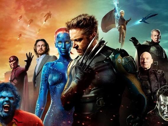 Sony Pictures vill köpa upp 21st Century Fox