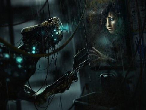 Svenska skräckliret Soma släpps till Xbox One