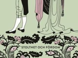 """Jane Austen """"Stolthet och fördom"""""""