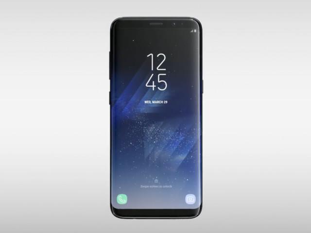 Samsung uppges avtäcka GalaxyS9 i februari