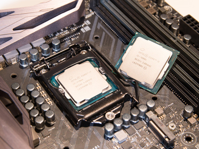 Intels Skylake- och Kaby Lake-processorer har Hyperthreading-relaterat fel