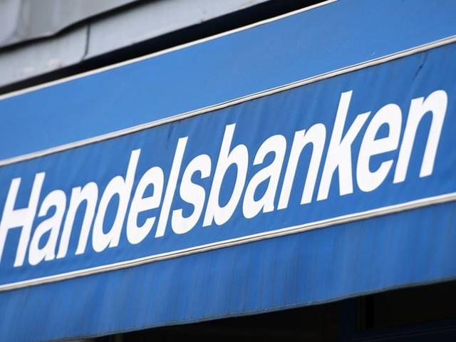 Handelsbanken sänker tillväxtprognosen