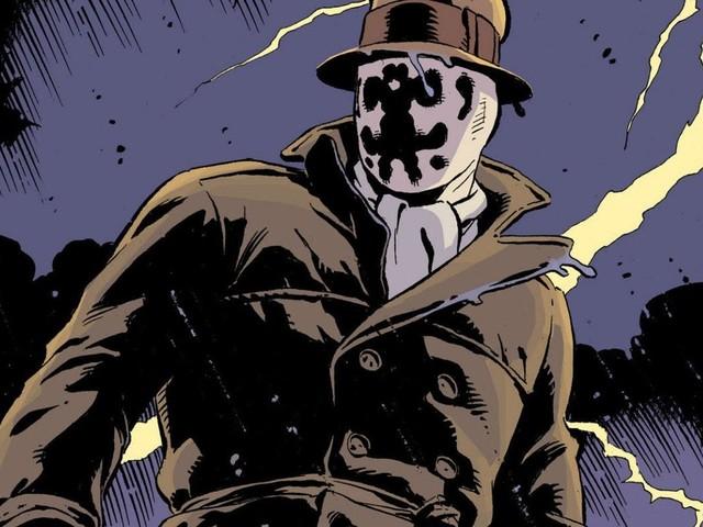 Watchmen-serien kommer inte baseras på serietidningen