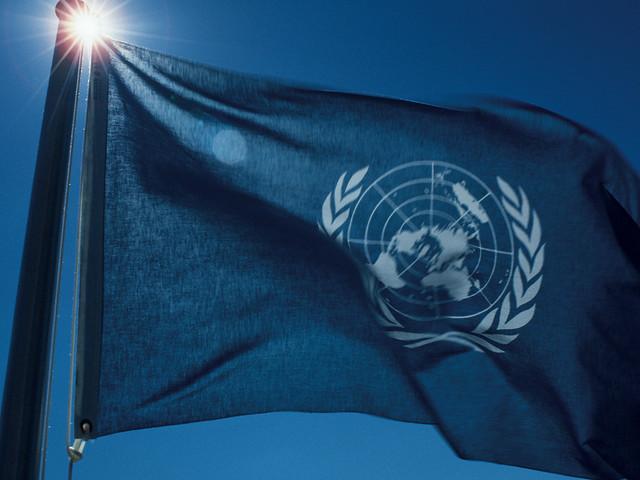 FN i öppen brief till kreatörer – vill ha hjälp att stoppa coronaviruset