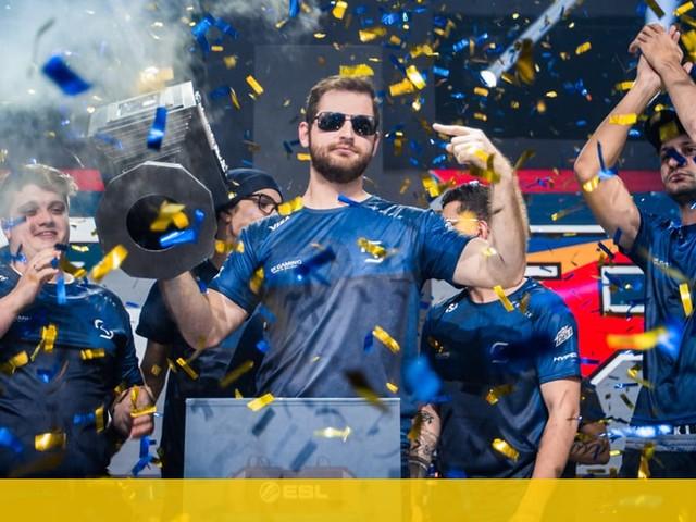 SK avslutar sitt Counter strike-år med ännu en vinst