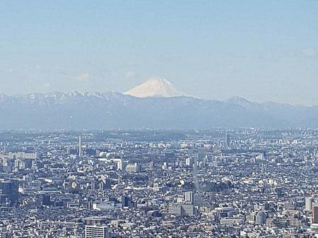 Fujisan, berget som definierar Japan