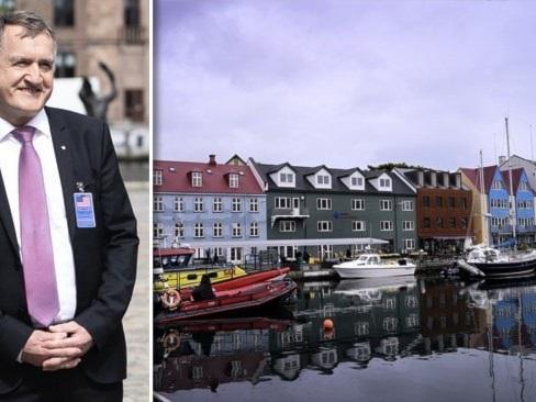 Färöarnas kulturminister anklagas för filmcensur